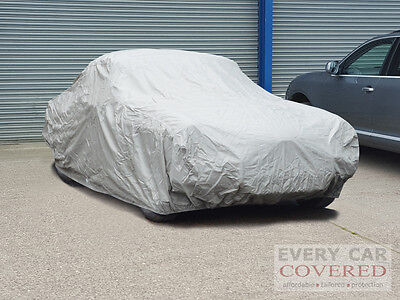 Skoda 100 105 110 125 130 135 1969-1990 Rapid ExtremePRO Outdoor Car Cover