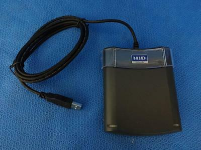 HID OMNIKEY 5321 CLi Contactless USB Smart Card Reader