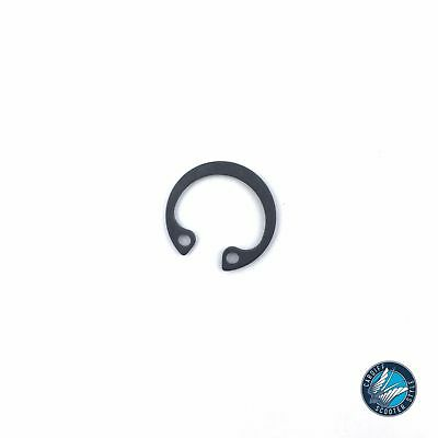 Vespa PX 125 150 E EFL Disc LML 125 -  Piston Circlip 15mm