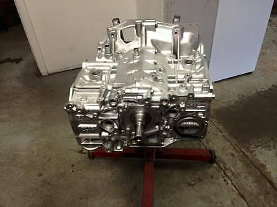 Subaru STI V9 short block completly rebuilt as new by performance Subaru shop