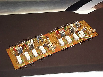 Pioneer  SX-950 SX-850 Stereo Receiver Original Amplifier Board Part # AWH-059