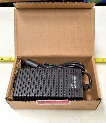 Power Supply CIS Secure Computing 7962 VoIP Phone DTD-TPES61