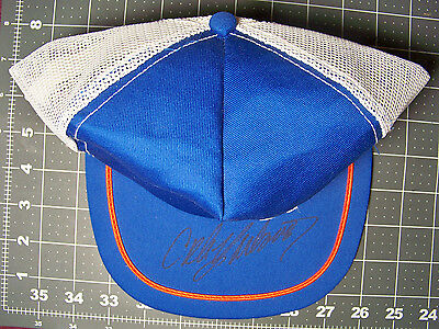 Vintage Unocal 76 Snapback Mesh Trucker Baseball Hat Cap Made in the USA