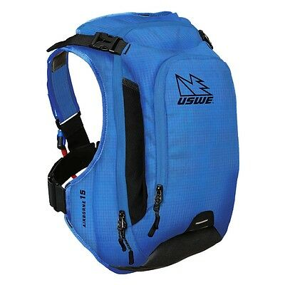 USWE Airborne 15 Hydration Pack - Race Blue