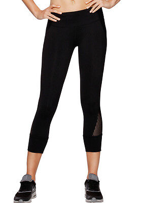 NEW Womens Lorna Jane Activewear   Eclipse 7/8 Tight