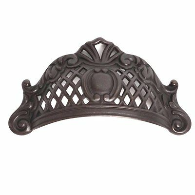 Classic Hardware 101077.22 Vintage Baroque Bin Pull