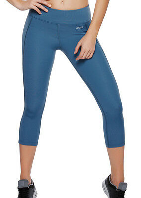 NEW Womens Lorna Jane Activewear   Booty Support 7/8 Tight