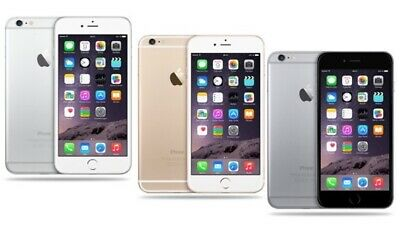 Apple iPhone 6 Plus 16GB 64GB 128GB - Alle Farben ...::NEU::...