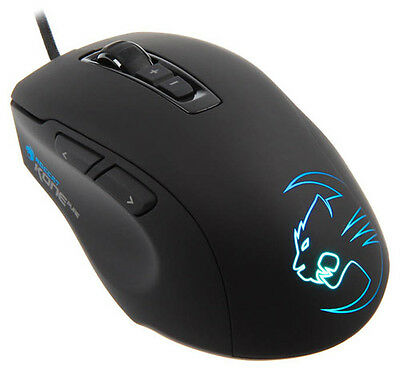 Roccat Kone Pure Core Performance Souris laser gaming Noir ROCCAT GAMING