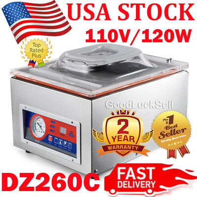 US Stainless Steel 15L Industry Heated Ultrasonic Digital Cleaner Heater w/Timer