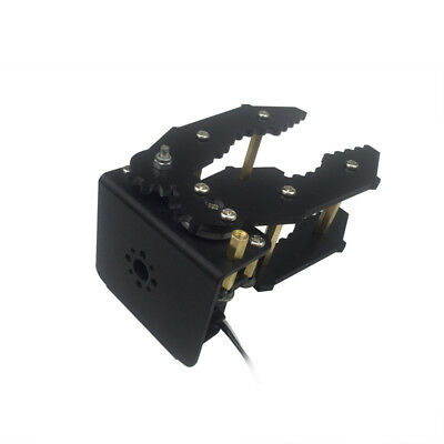 New Robot Claw Manipulator Mechanical Arm Paw Gripper Clamp 140mm For Arduino