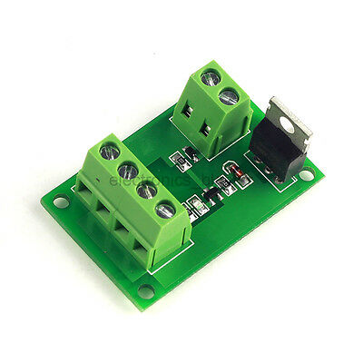 PWM Adjustment Electonic Switch Control Driver Board MOS Tube YYD-2S