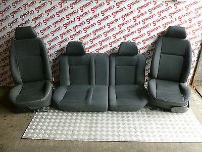 BREAKING VW POLO 6N2 1.4 16v 99-01 SEATS AND DOOR CARDS