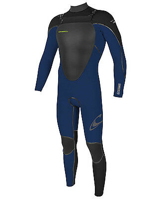 O'Neill Mutant Mens Wetsuit (2017) in Navy Pin & Black