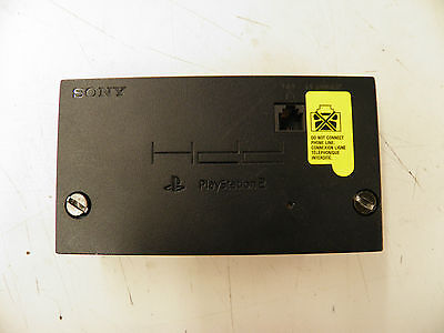 PS2 HDD network adaptor scph-10281 Tested Working