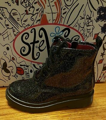 b9520e3e8fb STEVIES BY STEVE Madden - Jplayy - Girls  Ankle Boots - Size 5 M ...