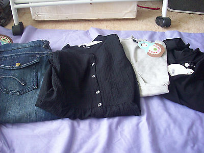 Bulk Lot Of Maternity Size  Small