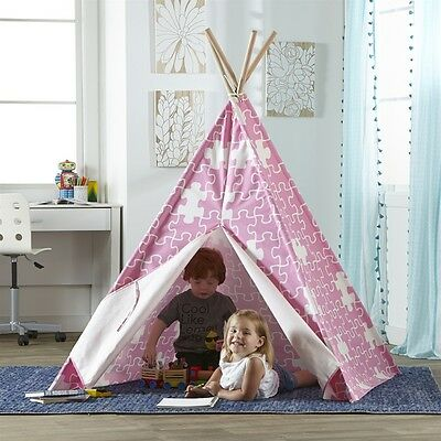 Merry Products TPE0090213110 Children's Teepee