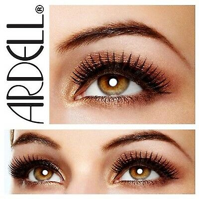 Ardell Duralash Naturals Lashes - Knot Free Individual Eyelashes *special Offer*