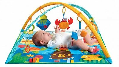 New Tiny Love  Under The Sea Activity Gyms Play Mats