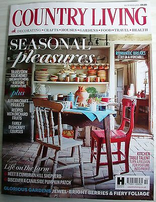 Country living july 2004 escaped the country meadows 5 for Country living gardener magazine website