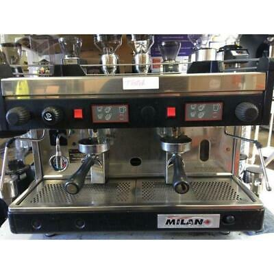 Cheap 2 Group Wega Milano Commercial Coffee Machine