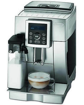 Factory 2nd ECAM23450S Delonghi - Fully Automatic Compact Coffee Machine - Facto