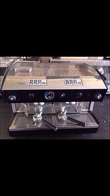 Super Cheap 2 Group Commercial Coffee Machine