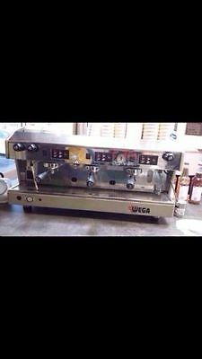 Bargain second hand Wega Atlas Commercial coffee machine