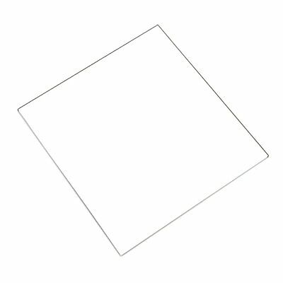3D Printer MK2 MK3 Heated Bed Tempered Borosilicate Glass Plate 213*200*3mm BF