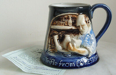 GREAT YARMOUTH POTTERY LOWESTOFT PORCELAIN KILNS No 399