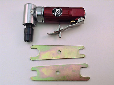 "1/4"" Mini Air Angle Die Grinder"