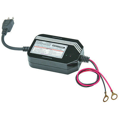 New 1.5 Amp Three Stage Onboard Battery Charger/Maintainer