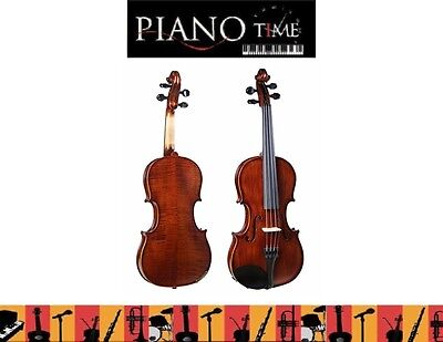 BRAND NEW Enrico Student Extra Viola Outfit - 16 IN FREE SHIPPING
