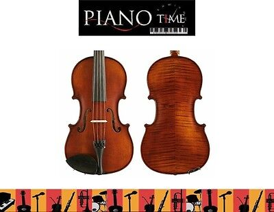BRAND NEW! Enrico Student Extra Violin Outfit - 1/4 Size FREE SHIPPING!!!