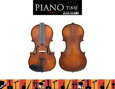 BRAND NEW Enrico Student Plus II Violin Outfit 1/2 FREE SHIPPING!!!
