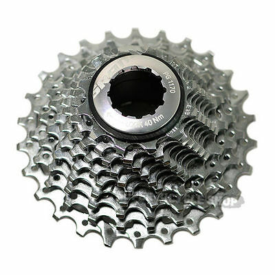 SRAM Force 22 PowerGlide PG-1170 Cassette 11-28T , 11 Velocidad
