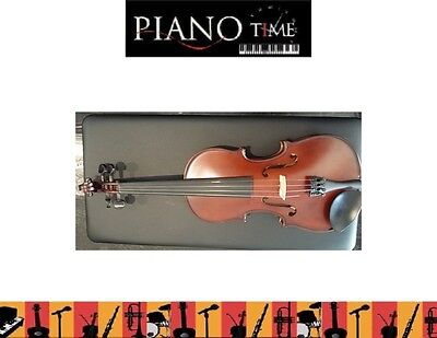 BRAND NEW Enrico Student Plus Violin Outfit - 1/4 Size - IN STOCK!!FREE SHIPPING