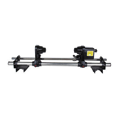 "220V 54"" Automatic Media Take up Reel D54 for Mutoh/ Mimaki/ Roland/ Epson"
