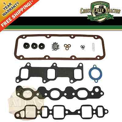 CFPN6008B NEW Ford Tractor Top Gasket Set w/o Head Gasket 2000, 3000, 4000 +
