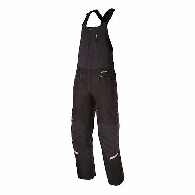 Klim Keweenaw Bib Xl Tall Black 3096-002-250-000