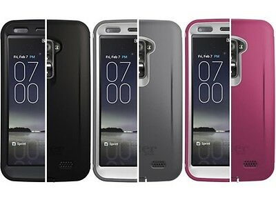 Otterbox Defender Series Protective Case for LG G Flex, 100% Authentic, NEW