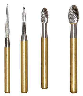 Dental Carbide Finishing Bur  FG 7008 By Kerr 1 Pc. ONLY !
