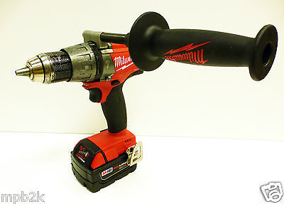 Milwaukee 2704-20 18V Hammer Drill / Driver Used