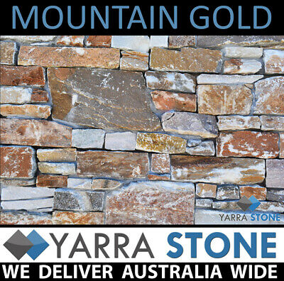 Stack Stone Wall Cladding / Stacked Stone /Natural Stone-Crystal White SAMPLE