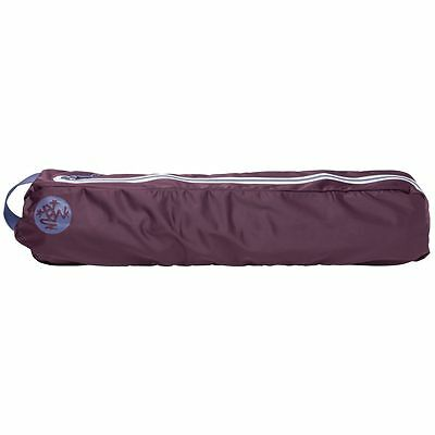 Manduka GO Light Yoga Mat Bag Raisin One Size