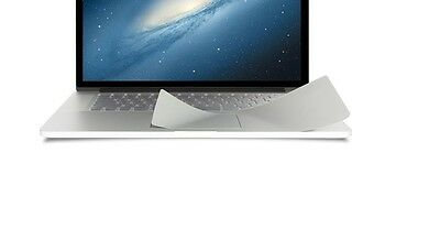 "Moshi PalmGuard Palm Rest with Trackpad Protector for MacBook Pro 15"" Retina"