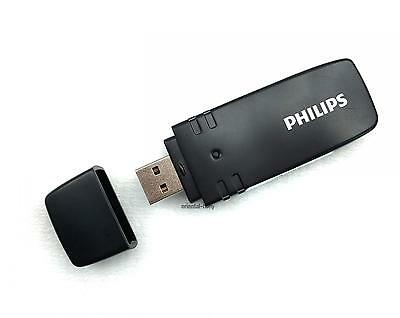 Philips WUB1110 Networks Wi-Fi USB Adapter for Philips NET TVs Replace PTA01/00