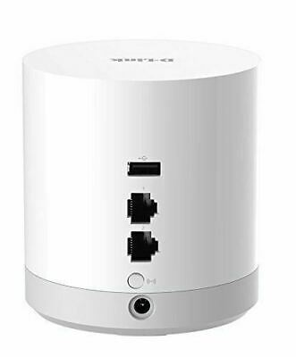 D-Link Mydlink DCH-G020 Connected Home Hub