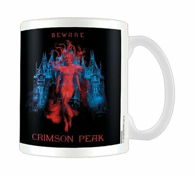 Crimson Peak - One-sheet Tazza Mug PYRAMID POSTERS